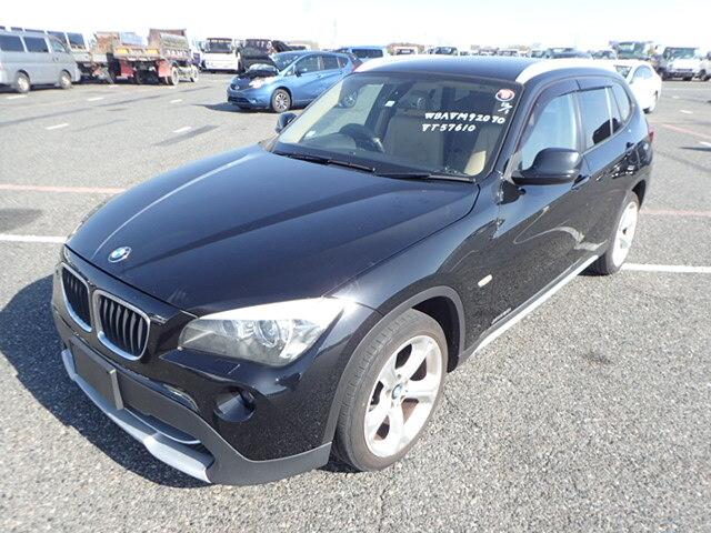 BMW / X1 (DBA-VM20)