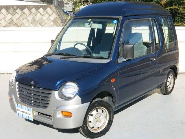 MITSUBISHI Minica Topo