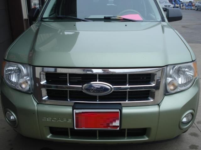 FORD / Escape (XLT)