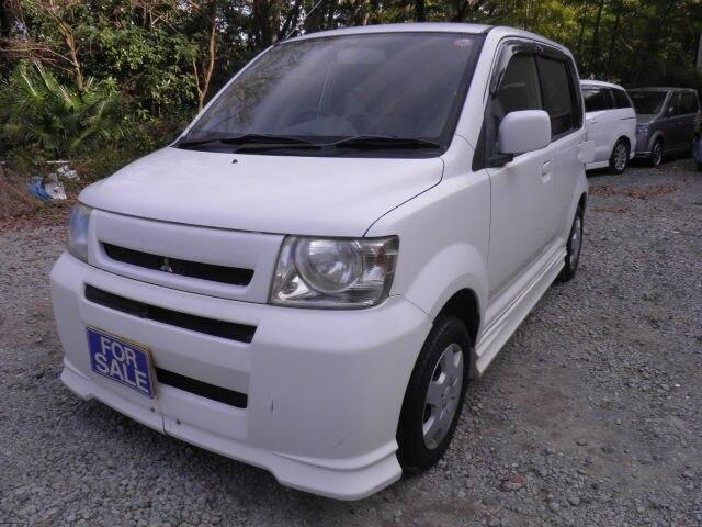 MITSUBISHI eK Wagon;