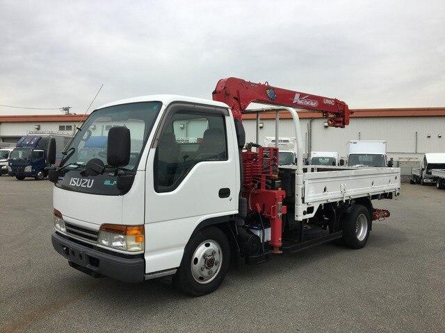 ISUZU / Elf Truck (KK-NKS71LAR)
