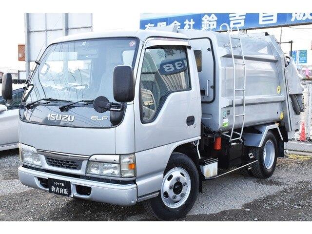 ISUZU / Elf Truck/ (KR-NKR81EP)