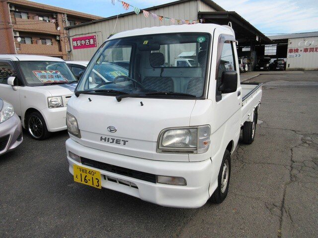 DAIHATSU / Hijet Truck (TE-S210P)