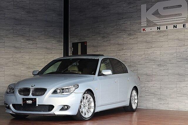 BMW / 5 Series (ABA-NE25)
