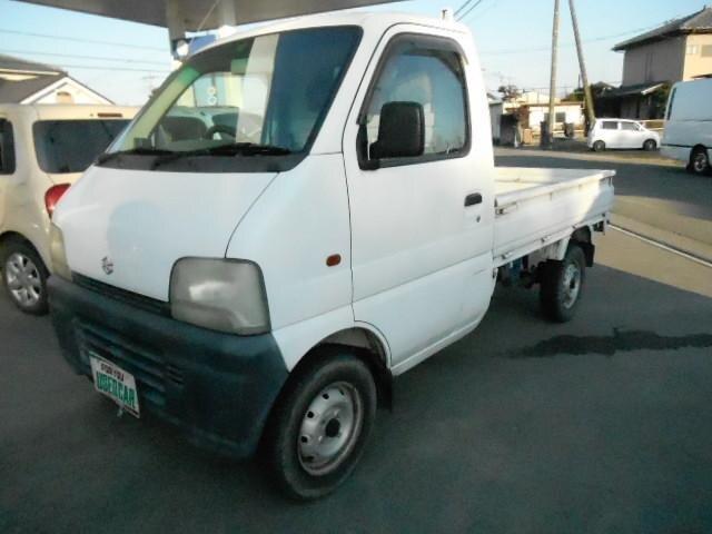 SUZUKI / Carry Truck (DA52T)