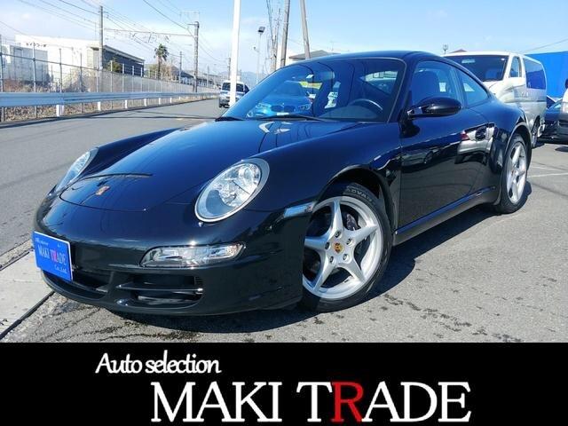 Porsche 911;
