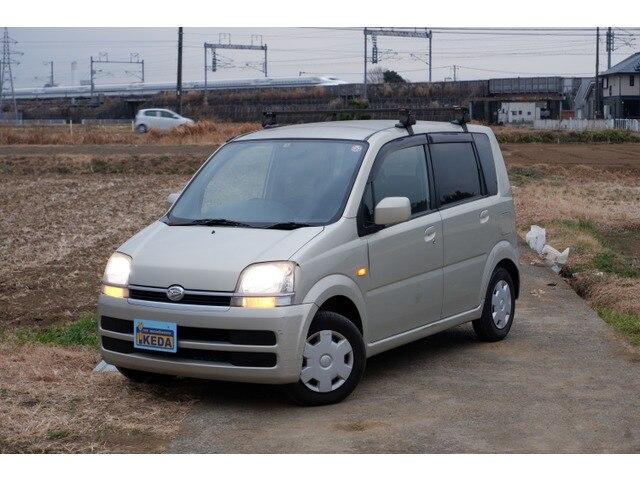 DAIHATSU / Move (CBA-L150S)