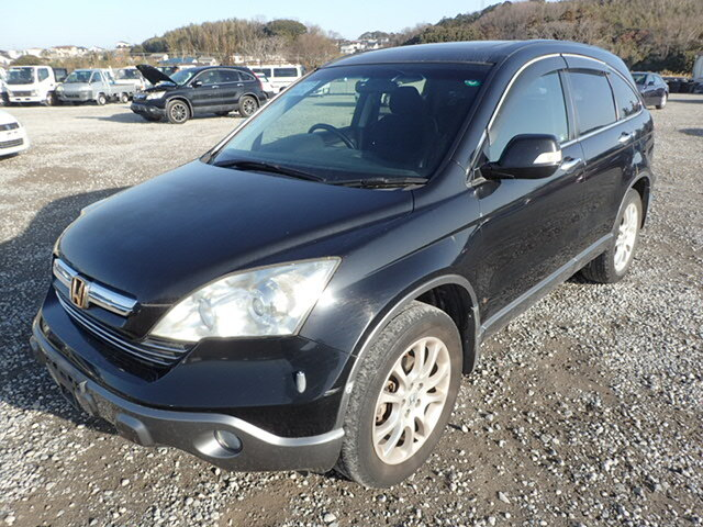 HONDA / CR-V/ (DBA-RE3)