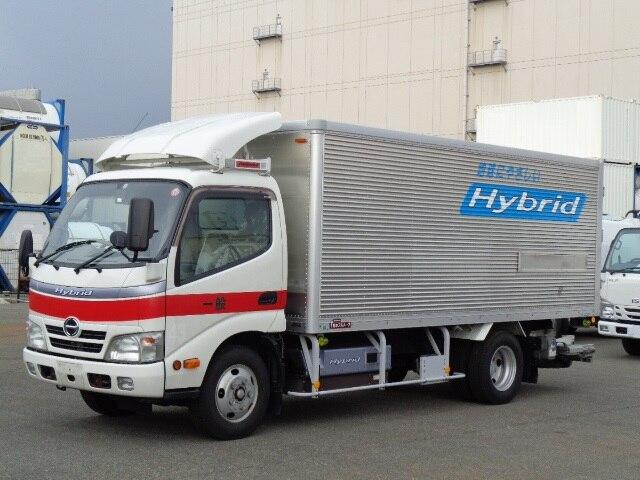 HINO / Dutro (BJG-XKU348M)