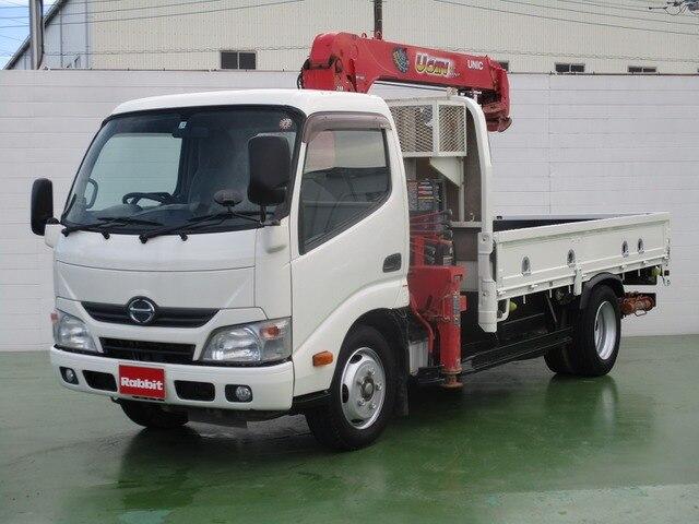 HINO / Dutro (TKG-XZU650M)