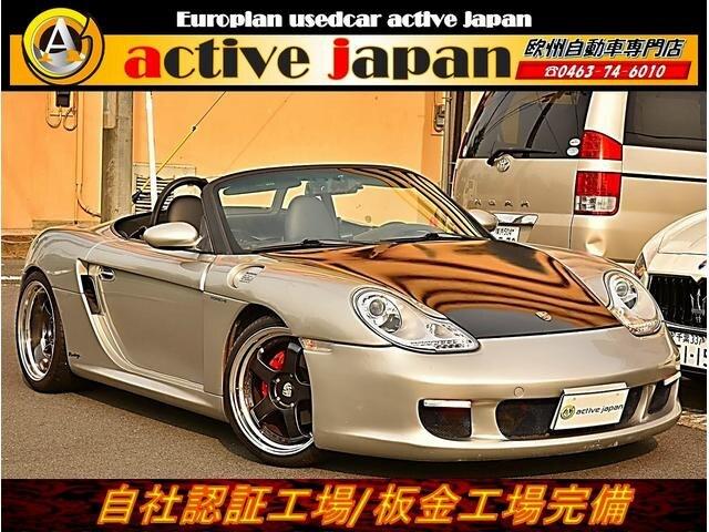Porsche / Boxster (986K)