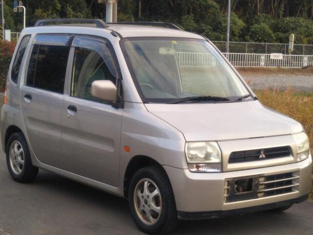 MITSUBISHI / Toppo Bj (H42A)