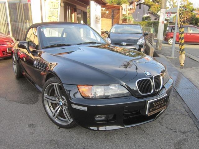 BMW / Z3 (CL20)