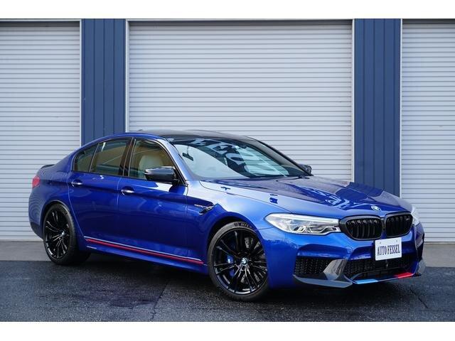 BMW / M5 (JF44M)