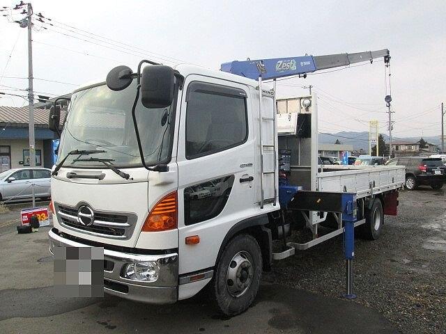 HINO / Ranger (TKG-FD9JKAA)
