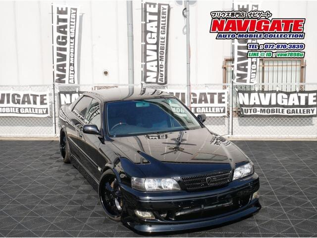 TOYOTA / Chaser (JZX100)