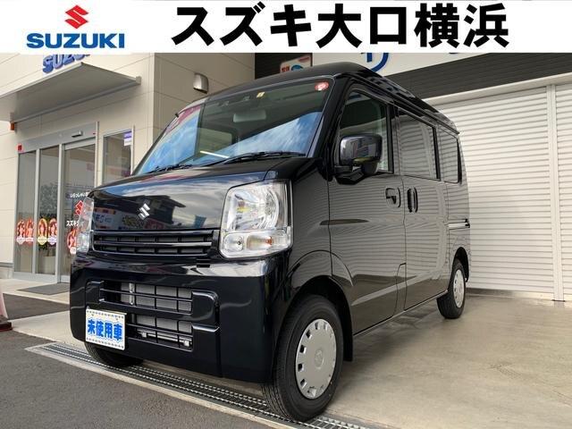 SUZUKI / Every (DA17V)