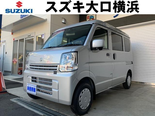 SUZUKI / Every/ (DA17V)