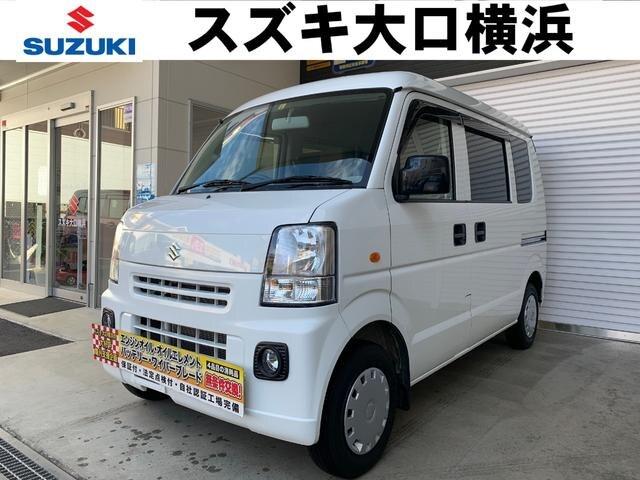 SUZUKI / Every (DA64V)