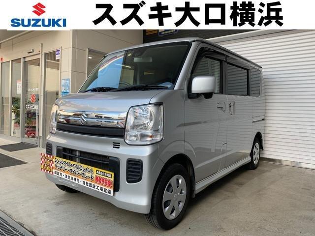 SUZUKI / Every Wagon (DA17W)