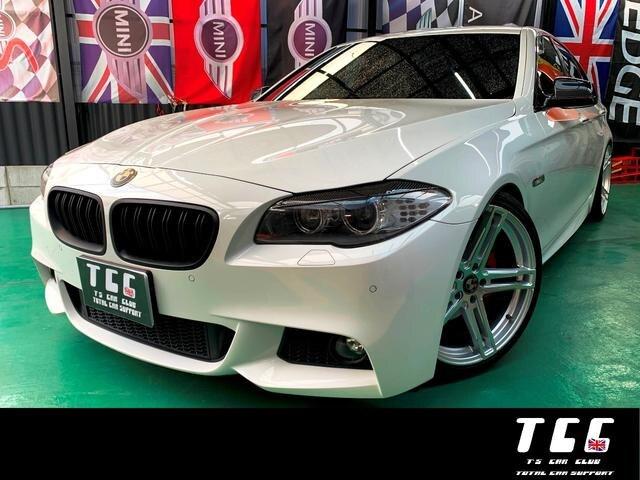 BMW / 5 Series/ (XG20)