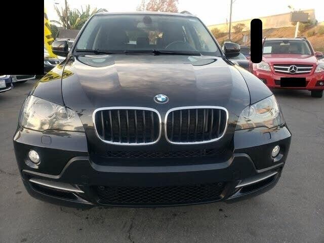 BMW / X5 (I6)