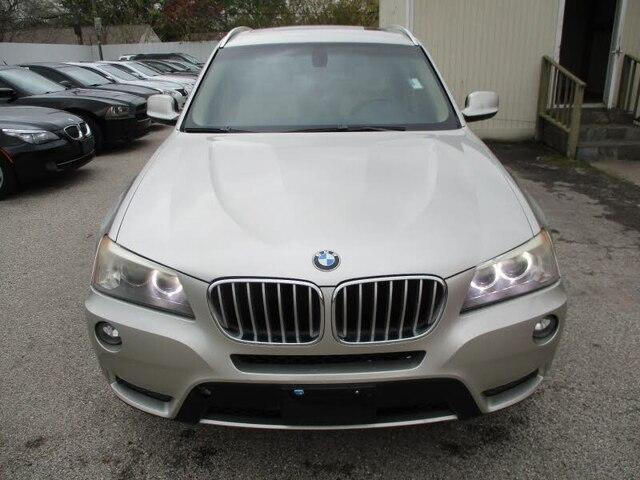 BMW / X3 (I6)