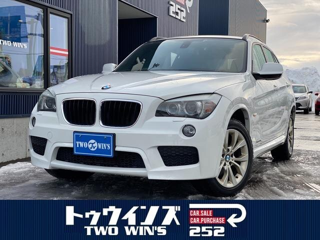 BMW / X1 (VM20)
