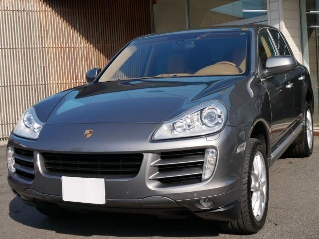 Porsche / Cayenne (9PAM4801A)