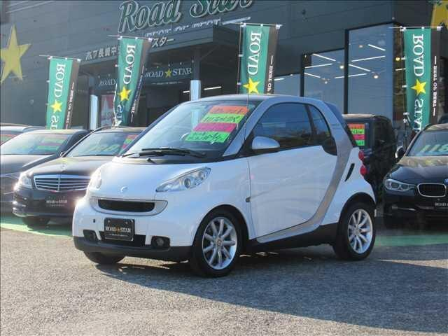 Smart / ForTwo (451331)