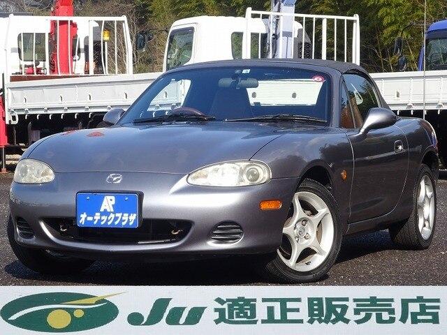 MAZDA / Roadster (GF-NB6C)