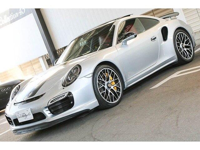 Porsche / 911 (ABA-991MA171)