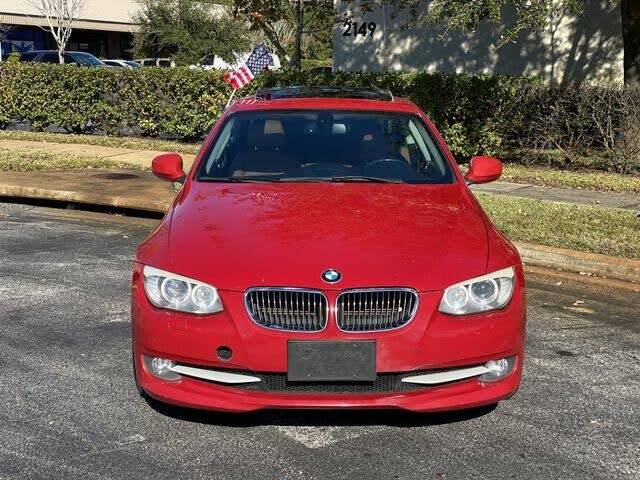 BMW / 3 Series (I6)