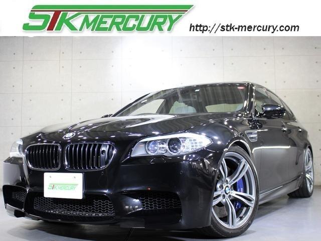 BMW / M5 (FV44M)