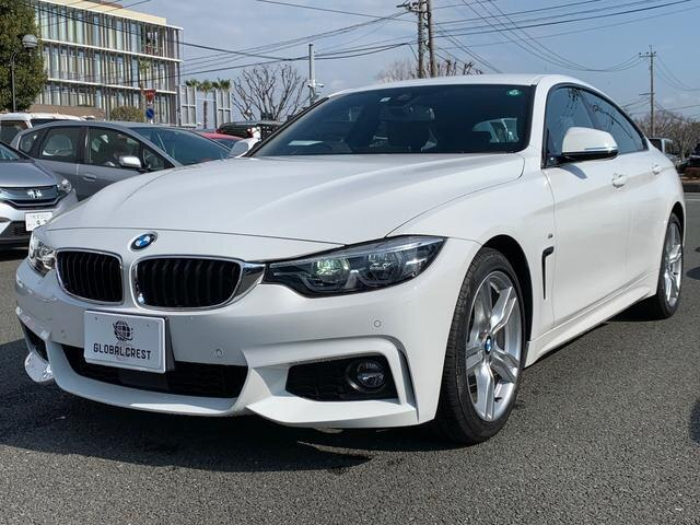 BMW / 4 Series (4D20)