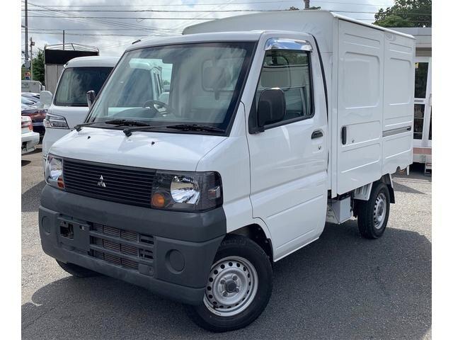 MITSUBISHI / Minicab Truck (U61T)