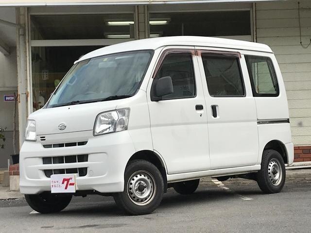 DAIHATSU / Hijet Cargo (S321V)