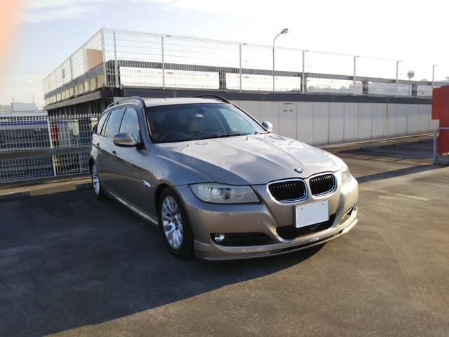 BMW / 3 Series (VR20)