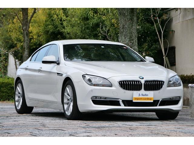 BMW / 6 Series (6A30)