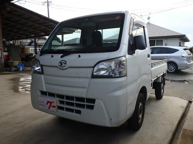 DAIHATSU / Hijet Truck (S500P)