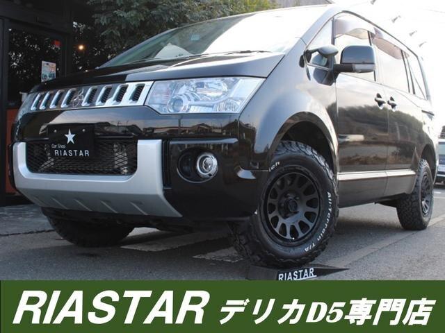 MITSUBISHI / Delica D5 (CV1W)