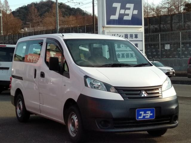 MITSUBISHI / Delica Van (BVM20)