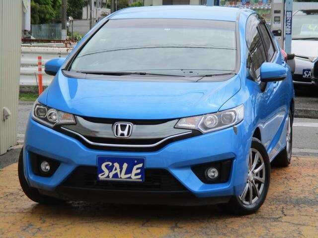 HONDA / Fit Hybrid (GP5)