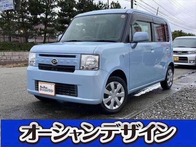 DAIHATSU / Move Conte (L575S)