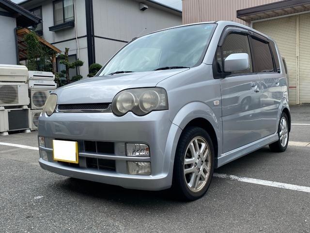 DAIHATSU / Move (L152S)
