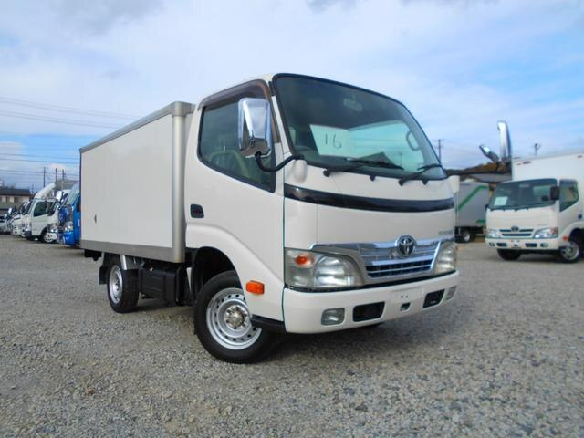 TOYOTA / Toyoace (ADF-KDY221)