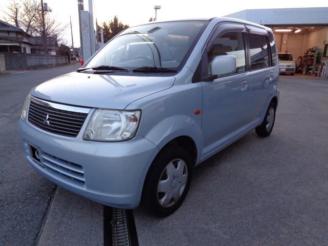 MITSUBISHI / eK Wagon (H81W)