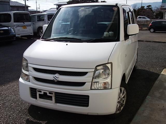 SUZUKI / Wagon R (MH21S)