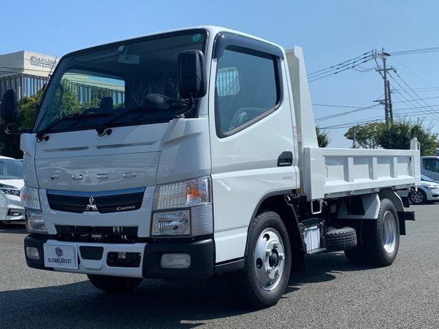MITSUBISHI / Canter (FBA60)