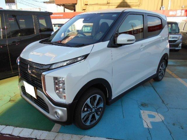 MITSUBISHI / eK Wagon (B37W)